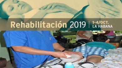 Será Cuba sede de Congreso de Medicina Física y Rehabilitación