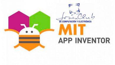 app inventor joven club