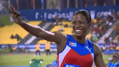 atletas cubanos discapacidad