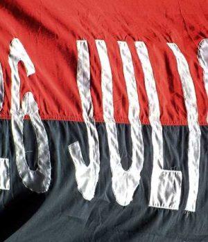 De rojo y negro, siempre es 26