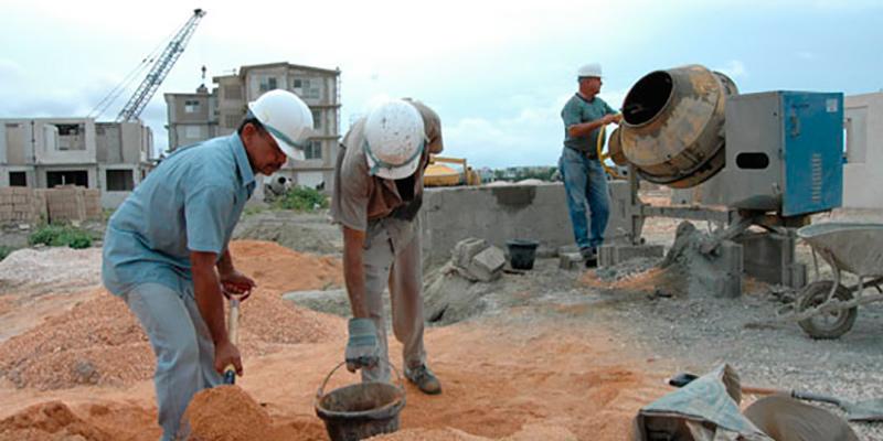 Díaz-Canel empleo