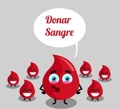 Donación voluntaria de sangre en Pasada de Marín