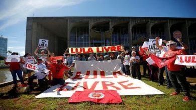 Absuelto Lula por caso Odebrecht en Angola