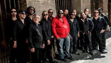 Actuarán en Serbia Alexander Abreu y su banda Havana D´Primera