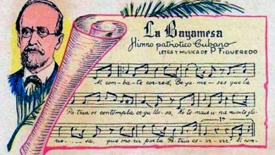 El Himno Nacional de Cuba , expresión de patriotismo y dignidad