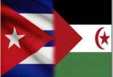 Ratifica Cuba su apoyo a la República Árabe Saharaui Democrática
