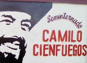 Seminternado Camilo Cienefuego de Manuel Lazo