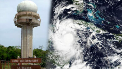 Reincorporan al servicio radar metereológico de Guanahacabibes