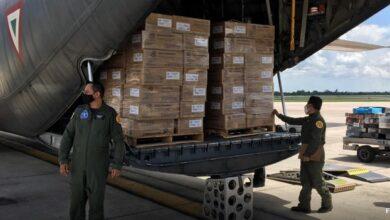 CELAC dona a Cuba 800 000 jeringuillas con agujas