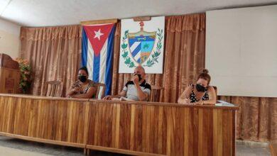 Analizan situación epidemiológica en Sandino
