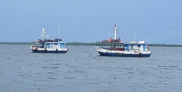 Incumple captura de langosta Unidad Empresarial de Base de pesca Valentín Valdés