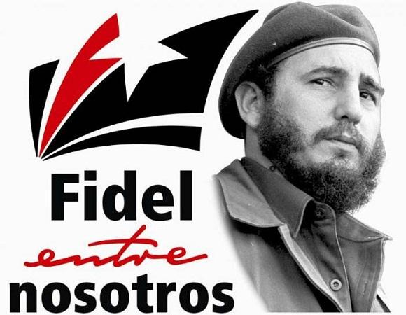 Fidel y su legado en los jóvenes sandinenses