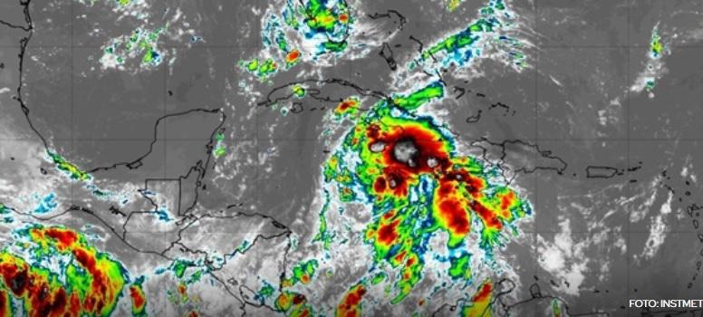 Decretan fase de alerta ciclónica desde La Habana hasta la Isla de la Juventud