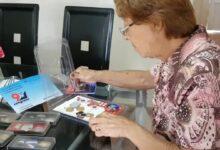 Ana Corrales García pide apoyo a cederistas para combatir la COVID-19