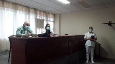 Llaman a fortalecer trabajo comunitario integrado en Sandino