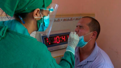 atención infecciones respiratorias