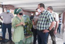 De visita en Sandino Ministro de Salud Pública Cubano