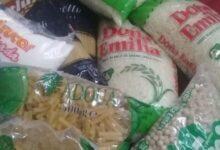 módulos donación alimentos
