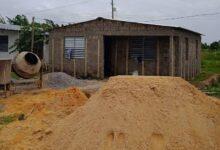 construcción de viviendas una prioridad para el MICONS en Sandino