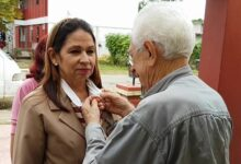 María Josefa Delgado Cabrera, directora de BANDEC