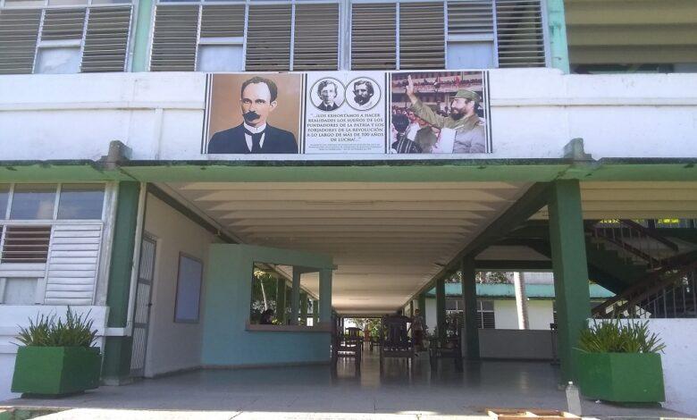 Crea condiciones para reinicio del curso escolar escuela pedagógica en Sandino